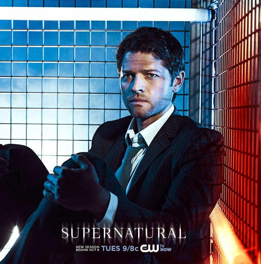 spn-s9-poster-castiel | Supernatural Fandom